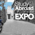 UCSD Study Abroad Expo